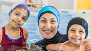 Activites Aquatiques Cours De Natation Aquaforme Et Plein D Autres